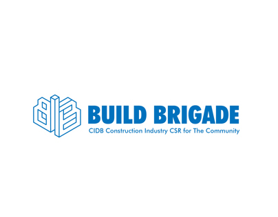 CIDB (CSR) Logo Build Brigade Program