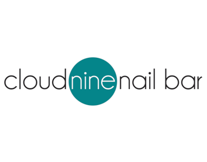 Cloud Nine Nail Bar Logo