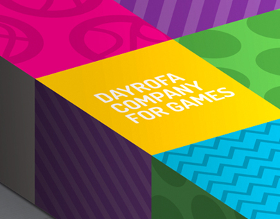 Dayrofa Games Stationary