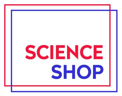 Design Thinking: Science Shop