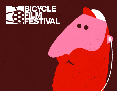 Bicycle Film Festival 2013