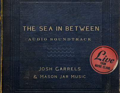 The Sea In Between Live Album