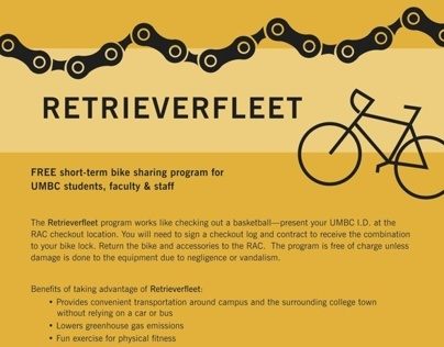 Retrieverfleet
