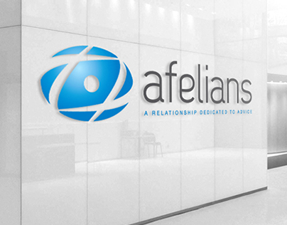 AFELIANS - Communication visuelle globale
