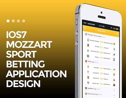 Mozzart Sport Betting App