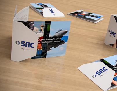 SAC - Saudi-Aero-Space