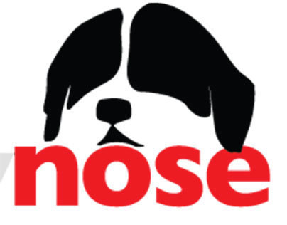 Nancy Nose Dogs - Logo