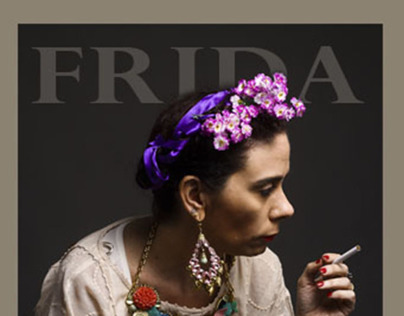 The Skin of Frida