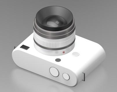Camera Render