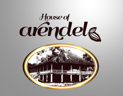 House Of Arendel Chocolate
