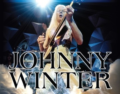 Johnny Winter 70th Birthday Show