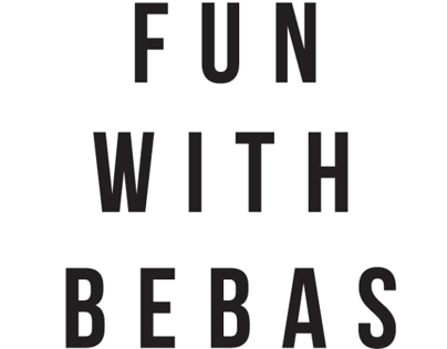 Fun With Bebas