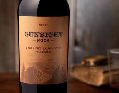 Gunsight Rock, Don Sebastiani and Sons