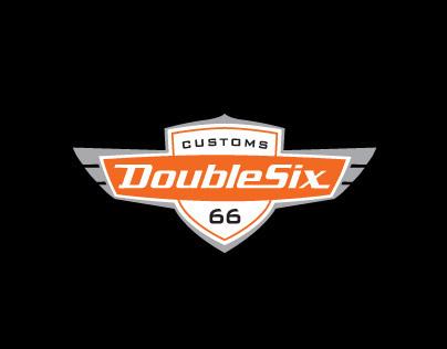 Brand Identity: DoubleSix