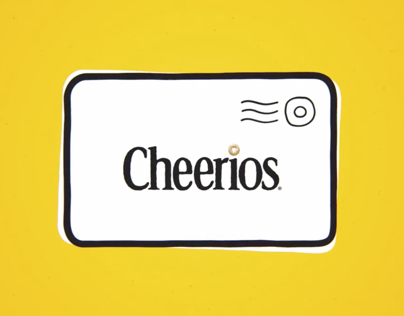 Cheerios Healthy Heart Ad