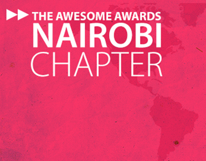 The Awesome Foundation (Nairobi Chapter)