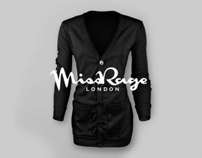 MissRage London - Fashion Identity