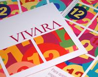 Vivara 12, 12, 12