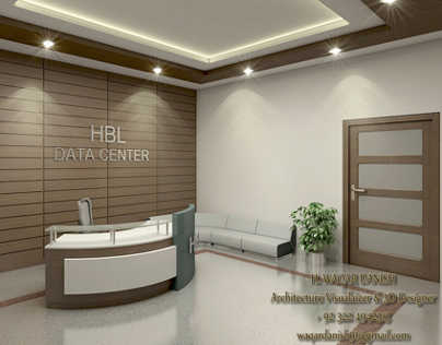 HABIB BANK LIMITED DATA CENTER