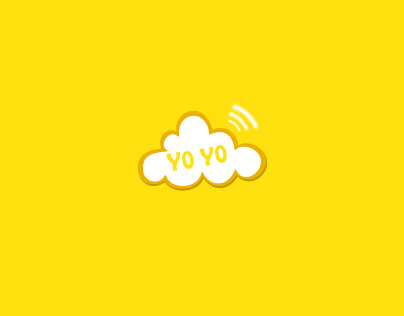 Yo Yo Mobile app Website Design