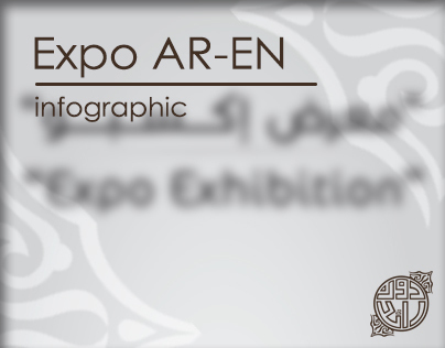 Expo Infographic AR-EN