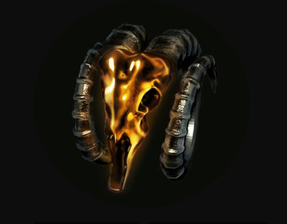 Sorcerers Ring game assets