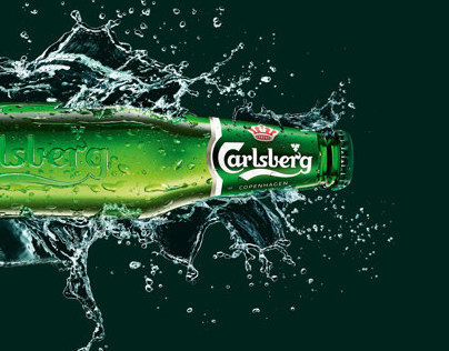 Carlsberg - Night Dealers