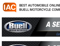 Buell - Animated Banner Ad