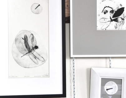 Graphics / Printmaking