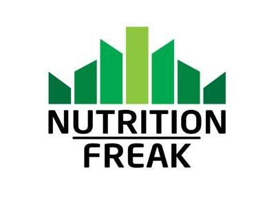 Nutrition Freak