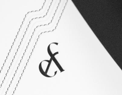 Ever Fashion Luxury Group - Brand Identity