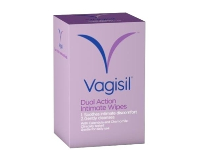Vagisil Strategic Plan