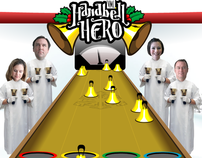 Handbell Hero featuring the VMBells