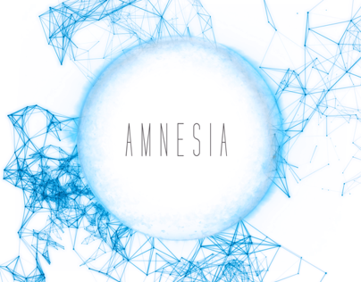 AMNESIA Movie Poster