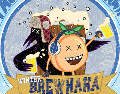 Winter BrewHaHa