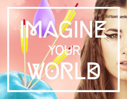 Imagine Your World | BODY GLOVE