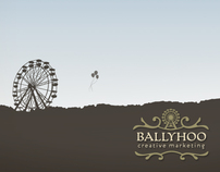 Ballyhoo Creative Marketing