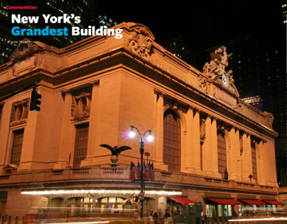 EJ | USA: New York's Grandest Building