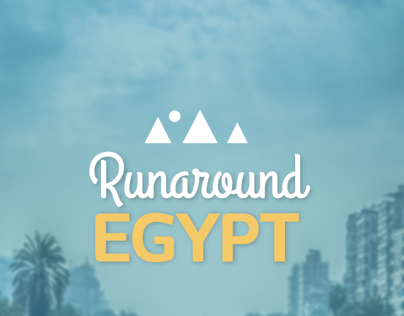 Runaround Egypt Application