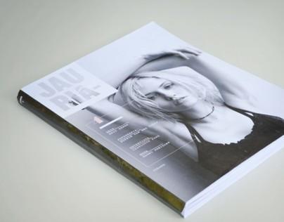 JAURIA Magazine.