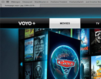 Voyo Website