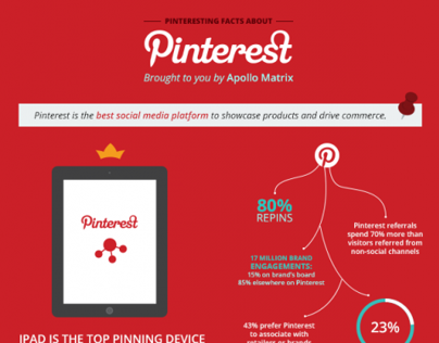 Pinteresting Facts About Pinterest