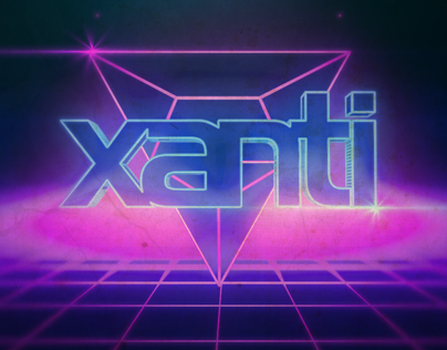 Xanti | Visuals & Podcast