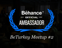 BeTurkey Meetup #2