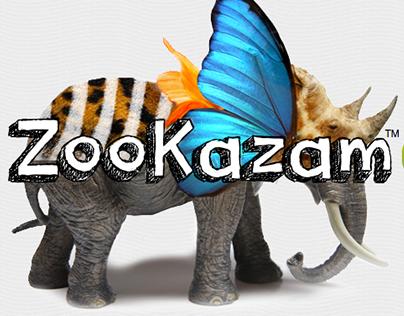ZooKazam