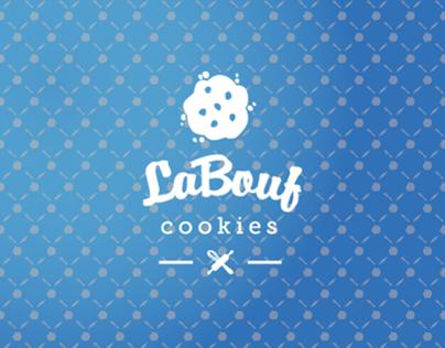 [BRANDING] LaBouf Cookies