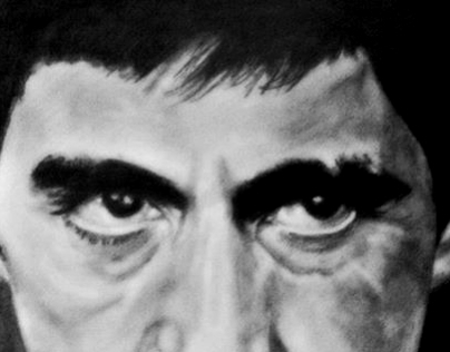 Scarface - Alfredo James Pacino