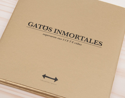 Gatos Inmortales