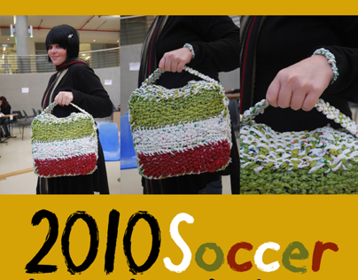 Soccer World Cup 2010 - Student Project