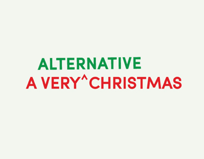 A Very Alternative Christmas